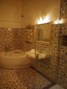Il Corso, Apartmány  Montepulciano - big - 18