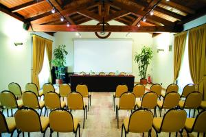 Alla Rocca Hotel Conference & Restaurant