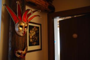 Affittacamere Valnascosta, Guest houses  Faedis - big - 59