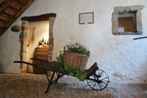 Affittacamere Valnascosta, Guest houses  Faedis - big - 52