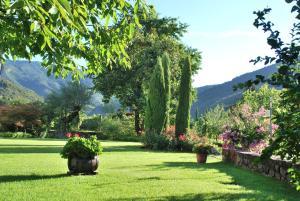 Affittacamere Valnascosta, Guest houses  Faedis - big - 62