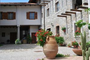 Affittacamere Valnascosta, Guest houses  Faedis - big - 50
