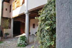 Affittacamere Valnascosta, Guest houses  Faedis - big - 51