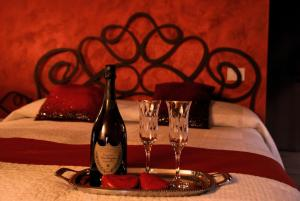 Affittacamere Valnascosta, Guest houses  Faedis - big - 57