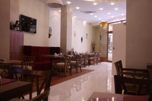 Galata Palace Hotel, Hotels  Istanbul - big - 40