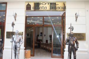Galata Palace Hotel, Hotels  Istanbul - big - 49