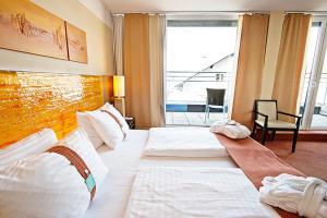 Holiday Inn - Salzburg City, Hotels  Salzburg - big - 14