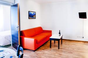 Résidence Foch, Apartmanhotelek  Lourdes - big - 17