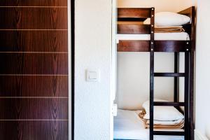 Résidence Foch, Apartmánové hotely  Lurdy - big - 70