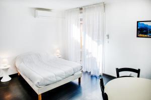 Résidence Foch, Apartmanhotelek  Lourdes - big - 15