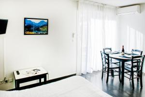 Résidence Foch, Apartmanhotelek  Lourdes - big - 19
