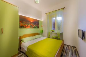 Happy Hostel, Hostelek  Fiume - big - 15