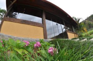 Pousada Solar dos Vieiras, Guest houses  Juiz de Fora - big - 23