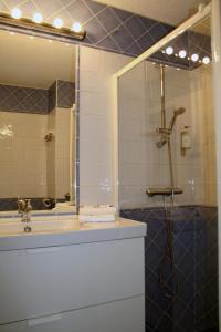 Hotel Spa Azteca Barcelonnette, Hotels  Barcelonnette - big - 37