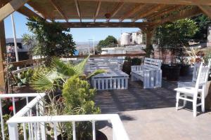 Casa sicarú, Apartmány  Oaxaca City - big - 51