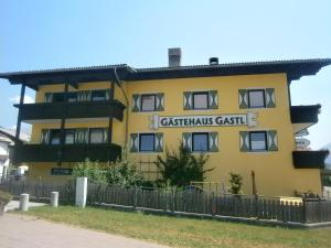 Gästehaus Gastl, Penzióny  Mieming - big - 44
