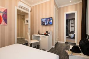 San Pietro Suites - abcRoma.com