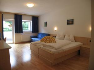 Hotel Alpin, Hotels  Colle Isarco - big - 11