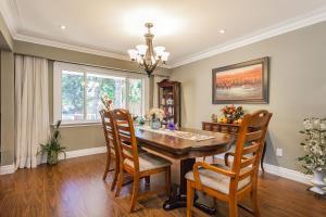 George & Wendy Home, Dovolenkové domy  Toronto - big - 14