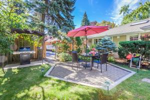 George & Wendy Home, Dovolenkové domy  Toronto - big - 30