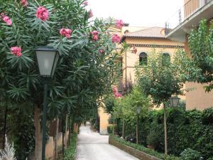 Villa Matissa - abcRoma.com