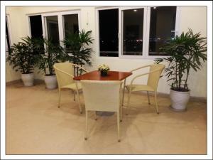 V-Studio Apartment 3, Hotely  Hanoj - big - 14