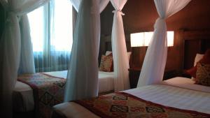 Villa Puri Ayu, Hotels  Sanur - big - 77