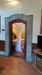 Villa Puri Ayu, Hotels  Sanur - big - 78