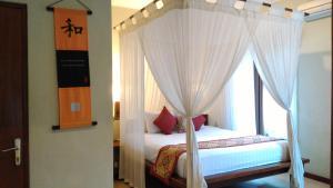 Villa Puri Ayu, Hotels  Sanur - big - 19