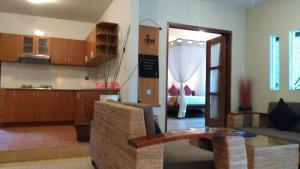 Villa Puri Ayu, Hotels  Sanur - big - 20