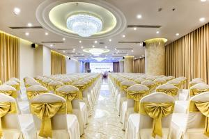 Avatar Danang Hotel, Hotely  Da Nang - big - 99