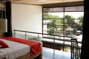 Villa Puri Ayu, Hotels  Sanur - big - 23
