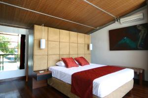 Villa Puri Ayu, Hotels  Sanur - big - 24