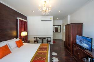 Le Bouton D'or Boutique Hotel, Hotely  Thakhek - big - 8