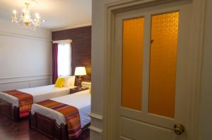 Le Bouton D'or Boutique Hotel, Hotely  Thakhek - big - 9
