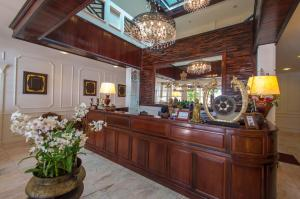 Le Bouton D'or Boutique Hotel, Hotely  Thakhek - big - 20
