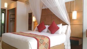Villa Puri Ayu, Hotels  Sanur - big - 28