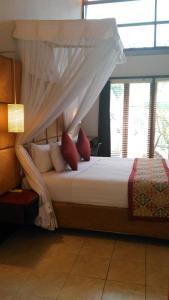 Villa Puri Ayu, Hotels  Sanur - big - 10