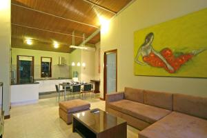 Villa Puri Ayu, Hotels  Sanur - big - 30