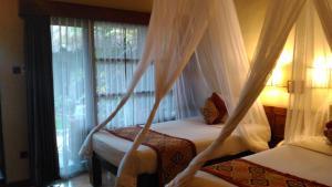 Villa Puri Ayu, Hotels  Sanur - big - 33