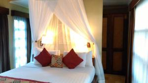 Villa Puri Ayu, Hotels  Sanur - big - 8