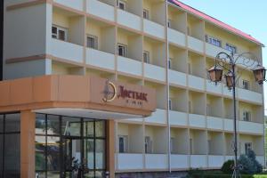 Dostyk Hotel, Hotels  Shymkent - big - 47