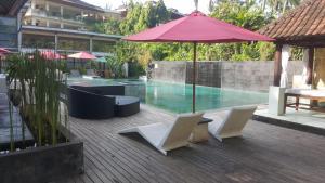 Villa Puri Ayu, Hotels  Sanur - big - 81