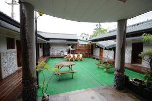 Junbuna Homestay, Privatzimmer  Ruisui - big - 28