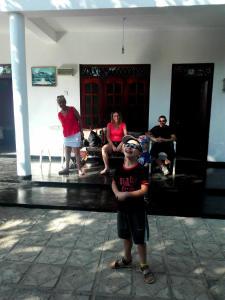 Takeshi Inn, Guest houses  Dambulla - big - 29