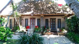 Villa Puri Ayu, Hotels  Sanur - big - 89