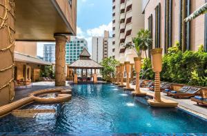 Grand Sukhumvit Hotel Bangkok (Managed by Accor)