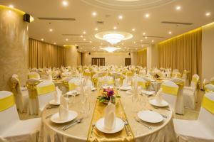 Avatar Danang Hotel, Hotely  Da Nang - big - 100