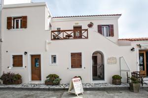 Arxontiko, Pensionen  Tinos Town - big - 1