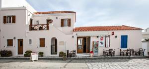 Arxontiko, Pensionen  Tinos Town - big - 50